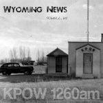 Wyoming News Report